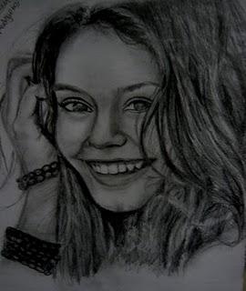 Vanessa Hudgens por angi23LFH